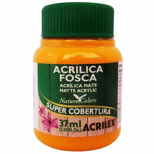 Tinta-Acrilica-Fosca-37ml-536-Amarelo-Cadmio-Acrilex