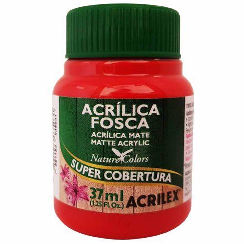 Tinta-Acrilica-Fosca-37ml-507-Vermelho-Fogo-Acrilex