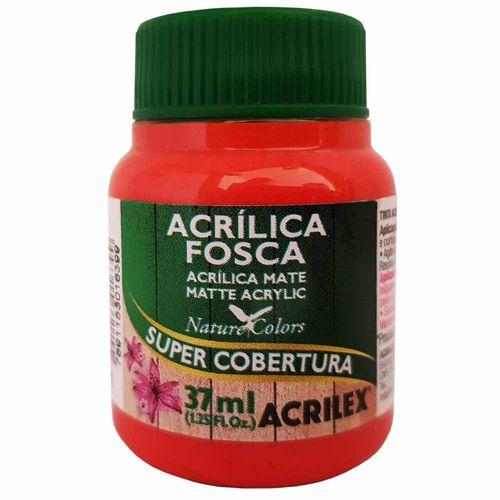 Tinta-Acrilica-Fosca-37ml-541-Vermelho-Vivo-Acrilex
