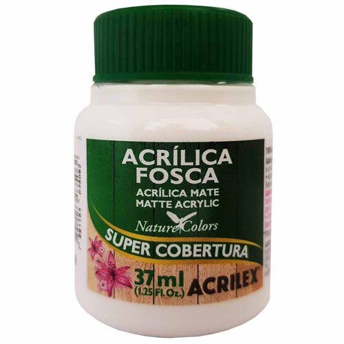 Tinta-Acrilica-Fosca-37ml-519-Branca-Acrilex