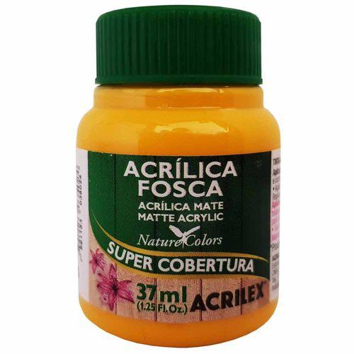 Tinta-Acrilica-Fosca-37ml-505-Amarelo-Ouro-Acrilex