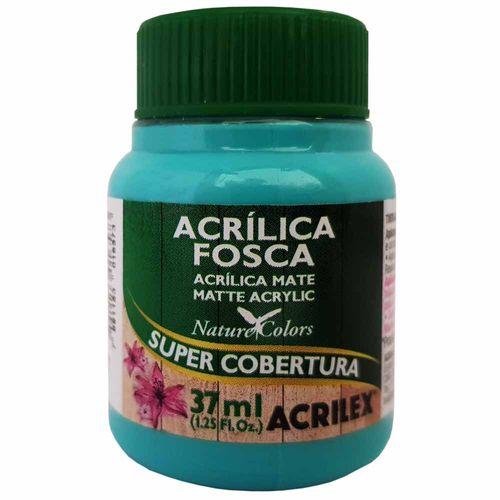 Tinta-Acrilica-Fosca-37ml-577-Turquesa-Acrilex