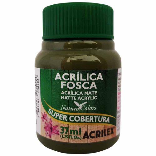 Tinta-Acrilica-Fosca-37ml-545-Verde-Oliva-Acrilex