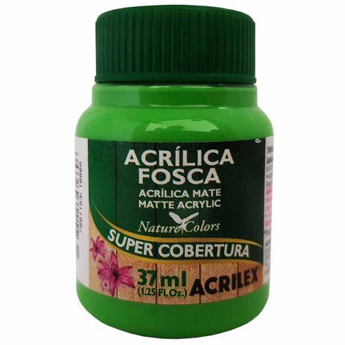 Tinta-Acrilica-Fosca-37ml-510-Verde-Folha-Acrilex