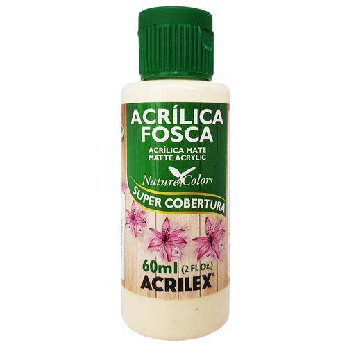 Tinta-Acrilica-Fosca-60ml-903-Creme-Acrilex