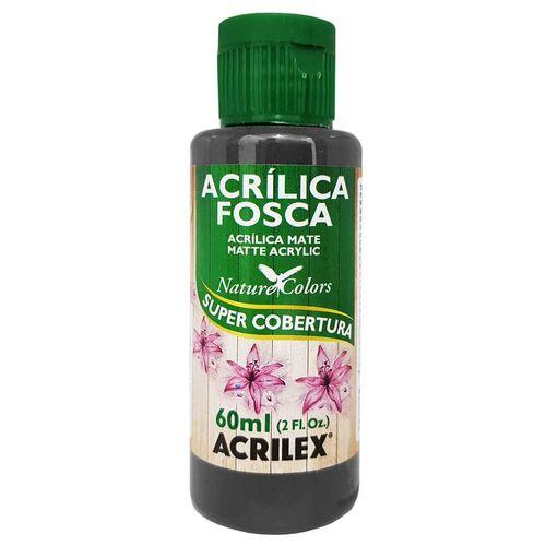 Tinta-Acrilica-Fosca-60ml-530-Grafite-Acrilex