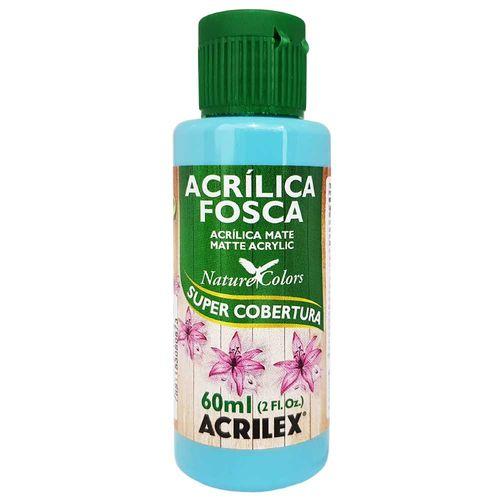 Tinta-Acrilica-Fosca-60ml-803-Acqua-Marina-Acrilex