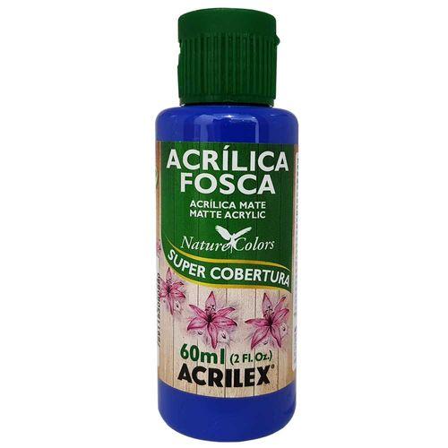 Tinta-Acrilica-Fosca-60ml-578-Azul-Intenso-Acrilex