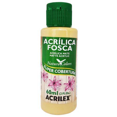 Tinta-Acrilica-Fosca-60ml-904-Ocre-Acrilex