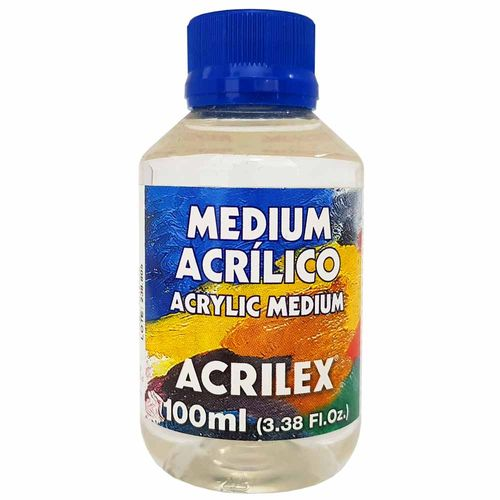 Medium-Acrilico-100ml-Acrilex