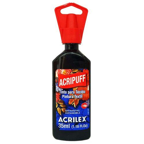 Tinta-para-Tecido-Acripuff-35ml-520-Preto-Acrilex