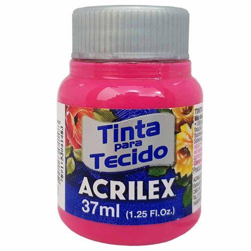 Tinta-para-Tecido-37ml-542-Rosa-Escuro-Acrilex