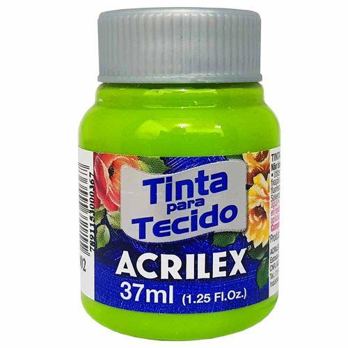 Tinta-para-Tecido-37ml-802-Verde-Maca-Acrilex