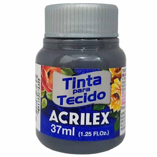 Tinta-para-Tecido-37ml-994-Cinza-Chumbo-Acrilex