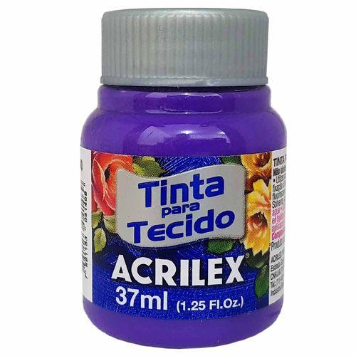 Tinta-para-Tecido-37ml-540-Violeta-Cobalto-Acrilex