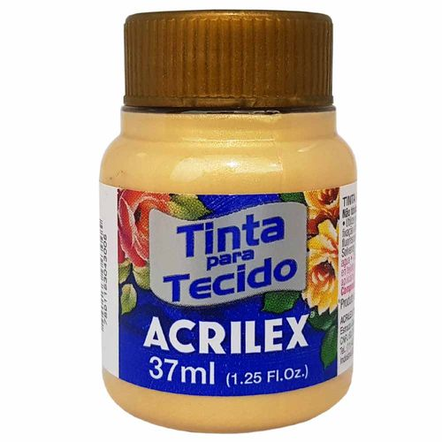 inta-para-Tecido-37ml-532-Ouro-Acrilex