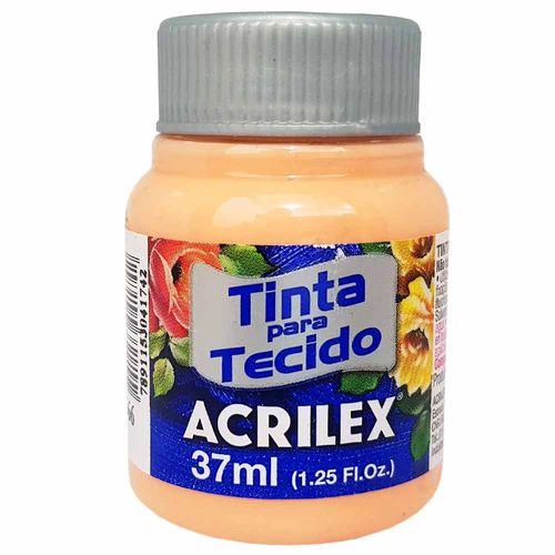Tinta-para-Tecido-37ml-566-Pessego-Acrilex