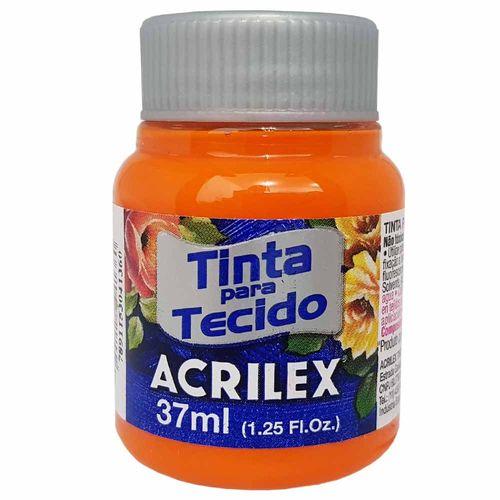 Tinta-para-Tecido-37ml-517-Laranja-Acrilex