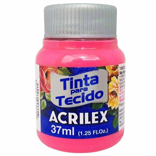 Tinta-para-Tecido-37ml-527-Pink-Acrilex