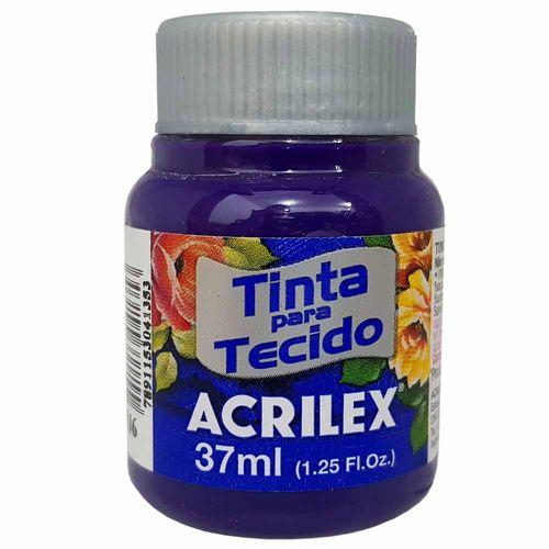 Tinta-para-Tecido-37ml-516-Violeta-Acrilex