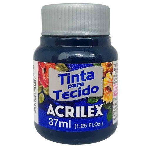 Tinta-para-Tecido-37ml-596-Azul-Petroleo-Acrilex