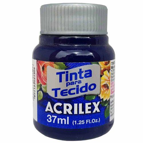 Tinta-para-Tecido-37ml-544-Azul-Marinho-Acrilex