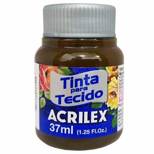 Tinta-para-Tecido-37ml-551-Sepia-Acrilex