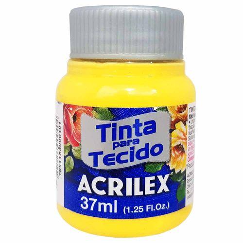 Tinta-para-Tecido-37ml-589-Amarelo-Canario-Acrilex