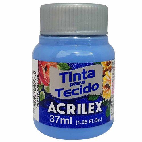 Tinta-para-Tecido-37ml-560-Azul-Caribe-Acrilex
