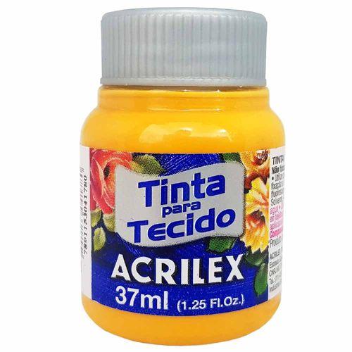 Tinta-para-Tecido-37ml-573-Ocre-Ouro-Acrilex