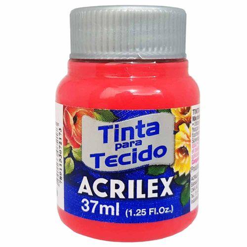 Tinta-para-Tecido-37ml-800-Vermelho-Bebe-Acrilex