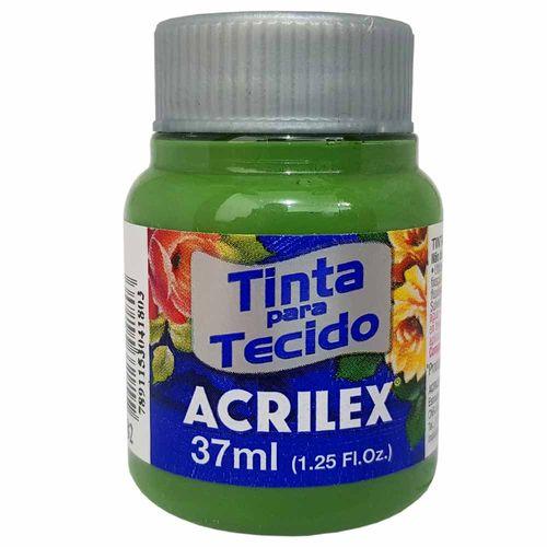 Tinta-para-Tecido-37ml-582-Verde-Grama-Acrilex