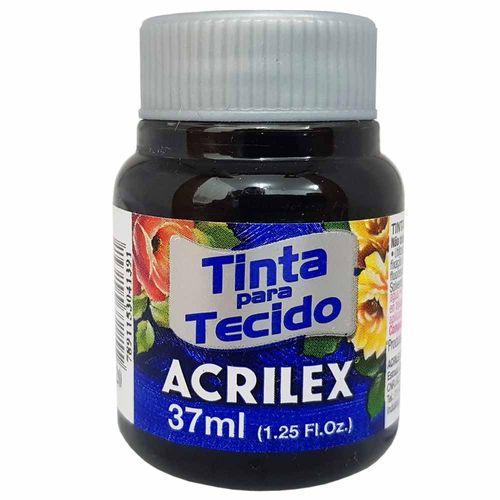 Tinta-para-Tecido-37ml-520-Preto-Acrilex
