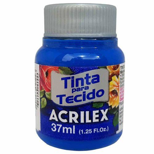 Tinta-para-Tecido-37ml-501-Azul-Turquesa-Acrilex