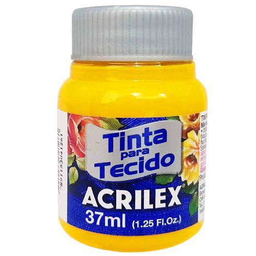 Tinta-para-Tecido-37ml-505-Amarelo-Ouro-Acrilex
