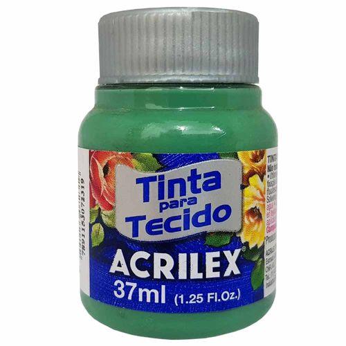 Tinta-para-Tecido-37ml-594-Verde-Seco-Acrilex