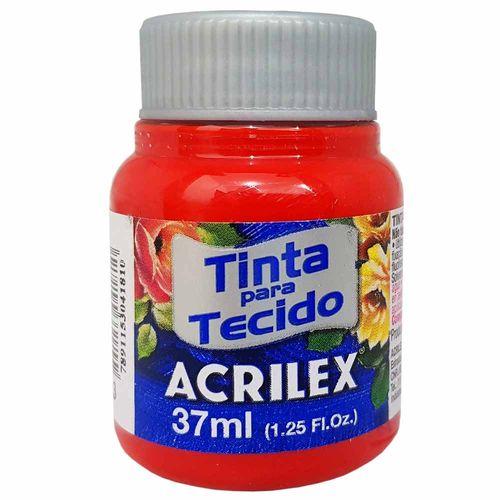 Tinta-para-Tecido-37ml-583-Vermelho-Tomate-Acrilex