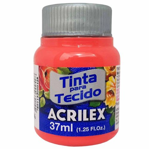 Tinta-para-Tecido-37ml-586-Coral-Acrilex
