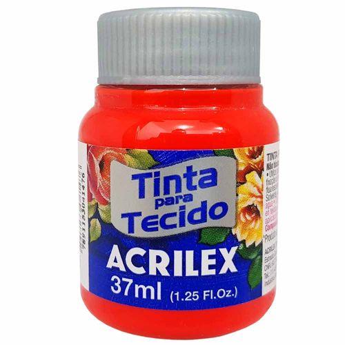 Tinta-para-Tecido-37ml-541-Vermelho-Vivo-Acrilex