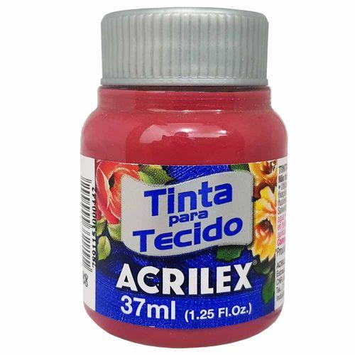 Tinta-para-Tecido-37ml-588-Vermelho-Queimado-Acrilex
