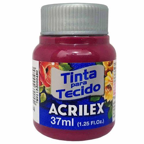 Tinta-para-Tecido-37ml-804-Fuchsia-Acrilex