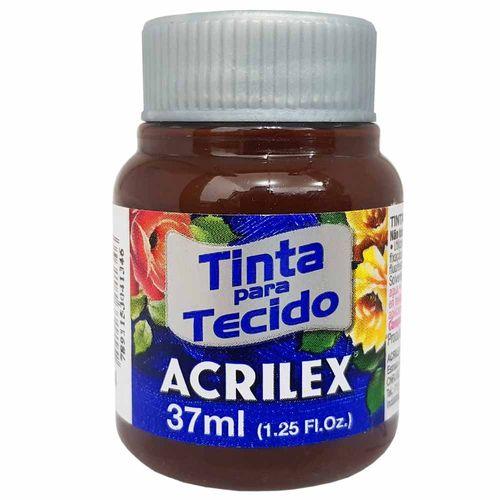 Tinta-Para-Tecido-37ml-514-Terra-Queimada-Acrilex