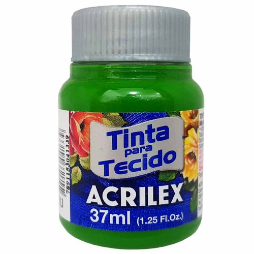 Tinta-para-Tecido-37ml-513-Verde-Musgo-Acrilex