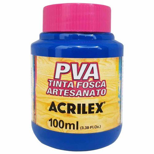 Tinta-PVA-Fosca-100ml-535-Azul-Mar-Acrilex