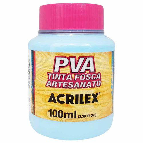 Tinta-PVA-Fosca-100ml-579-Azul-Hortensia-Acrilex