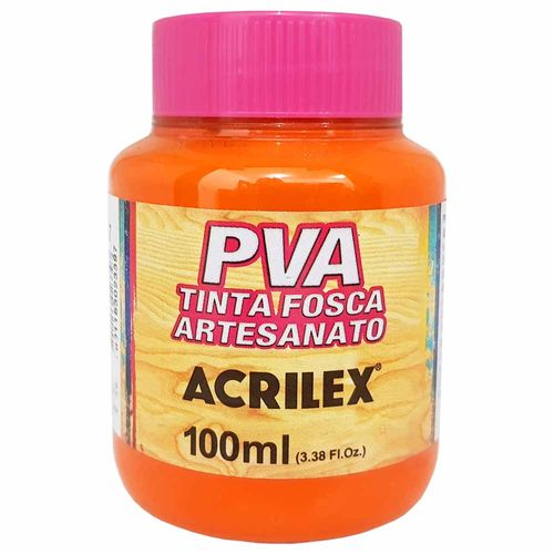 Tinta-PVA-Fosca-100ml-517-Laranja-Acrilex