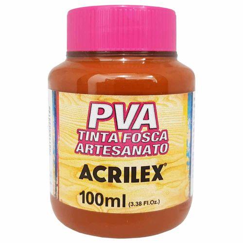 Tinta-PVA-Fosca-100ml-815-Castanho-Claro-Acrilex