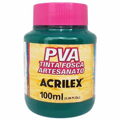 Tinta-PVA-Fosca-100ml-511-Verde-Bandeira-Acrilex