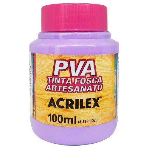 Tinta-PVA-Fosca-100ml-528-Lilas-Acrilex
