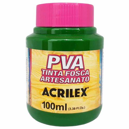 Tinta-PVA-Fosca-100ml-513-Verde-Musgo-Acrilex